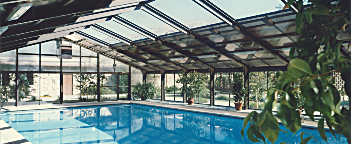 Glass Pool Enclosures Residential And Commercial Ccsi