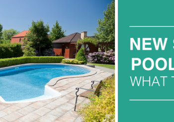 New Swimming Pool Design – What to Consider