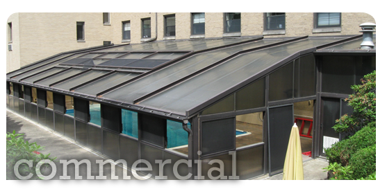 Residential Amp Commercial Custom Enclosure Projects Portfolio