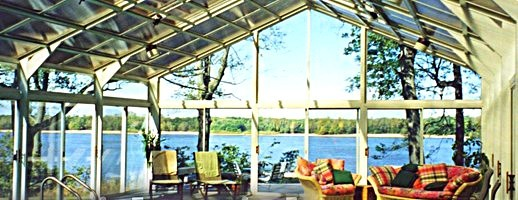 Glass Pool Enclosure Home 2